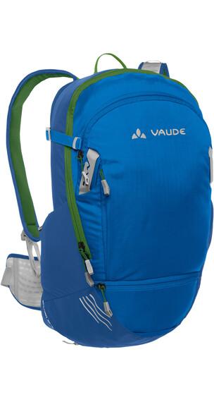 VAUDE Splash 20+5 Backpack hydro blue/royal